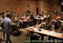 Curso de jardines verticales en Argentina 2015