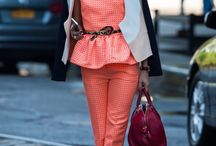 Fashion Icons / Olivia Palermo Best Looks