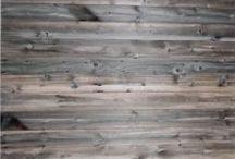 reclaimed  barnwood ideas