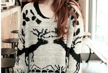 Sweaters I love
