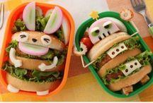 Barnslig mat