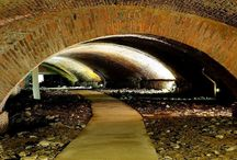 I misteri sotterranei di Pistoia