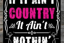 Country Stuff