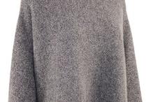 Warm clothes