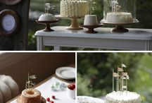 Party Ideas / by Liliana Mazzei Boulton