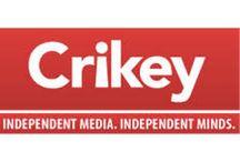 Independent Political Media