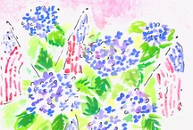 LILLY PULITZER / by Penny Replogle