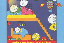 Books - Kids