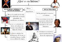 Héroe Super héroe