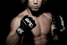MMA / by Justin Cohlmeyer