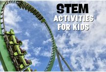 STEM Activities for Kids / STEM activities for kids of all ages