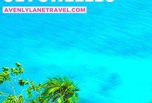 Seychelles ☀️