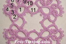 Crochet/Tatting/Knitting / by Janet Timme