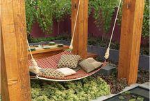 Yard/Deck / by Wendy Doerksen