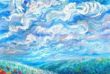 Ispirazione Dipinti