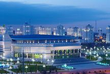 Go Ashgabat / Go Ashgabat and Enjoy www.Goashgabat.com