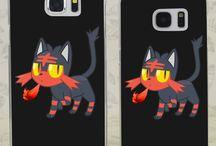 Pokemon Accesories