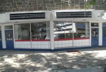 Business Property / 2 Commercial Stores THAT ARE SOLD!!!