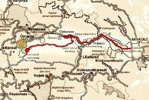 utazésok, térképek,információk