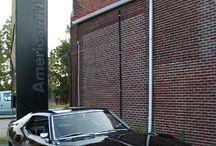 Ramblers / Cool cars
