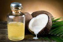 hacer aceite de coco