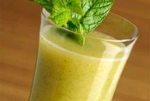 Beverages Recipes / Looking For Beverages Recipes ? Calci Mix In A Glass, Fruity Express, Lemon Pleasure, Anti Cholestrol Shake, Strawberry Banana Milkshake, Strawberry Flip http://www.easycooking4all.com/category/beverages-recipes
