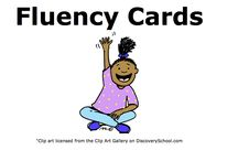 Fluency / by Beth Cook