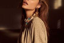Barbara Palvin for Vogue Portugal