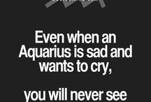 #♒ #facts