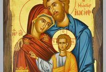 Orthodoxe Icônes