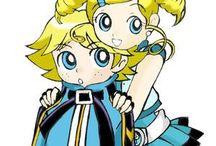 anime cartoon