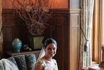 Weddings at Pen-y-bryn