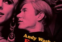The Factory of Andy Warhol