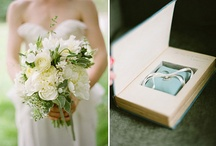 WEDDING / by Donna J. Jackson