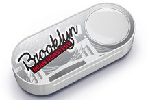 The BBR Dash Button / Never run out of your favorite coffee again with this easy, convenient button. The moment you're short on your favorite blend, your favorite coffee is just a click away. Get yours: www.amazon.com/dp/B01FE7EEVE