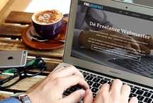 Eigen website: PML internet