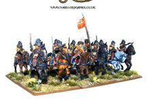 Wargames TYW & English Civil War