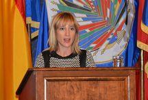 """Sonia Ramos interviene en Washington en el seminario """"Los Derechos de las Víctimas del Terrorismo"""" / Sonia Ramos interviene en Washington en el seminario """"Los Derechos de las Víctimas del Terrorismo… http://wp.me/p2n0XE-3R7  @juliansafety #segurpricat #seguridad"""