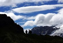 Mountains ( Dolomiti ) 2011