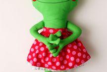 Kocsonya feszt frog