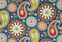 Fabulous Fabric! / by Kimberly Grigg