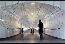 Tunnlar för folk
