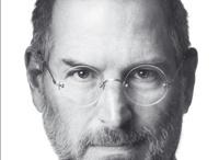 Books Worth Reading / Steve Jobs Biography