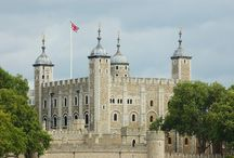Tourist Spots in London / What on London