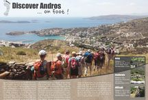 2015 : Destination Andros! / Still thinking about your next holiday destination?