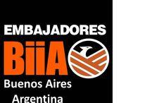 Biia Lab Buenos Aires / Un embajador BiiaLAB da sin pedir nada a cambio