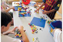 Makers in the Classroom / Celebrating the Maker Faire Movement in Education.  9thbridgeschool.com | Las Vegas, NV