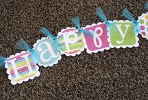 Cricut Obsession / by Dina Anderson