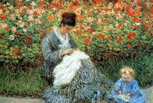 favorite paintings