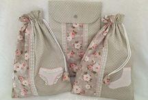 Bolsas guardar ropa viaje